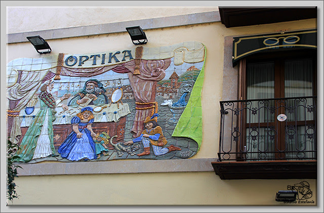 15 Via Bayona Tolosa-Beasain