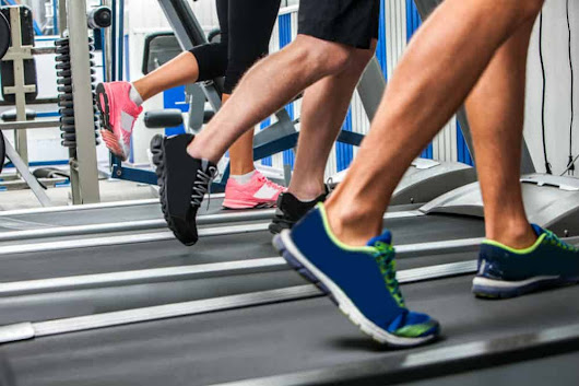 Best Treadmill for Running: Get Your Cardio Game On | Sports Send