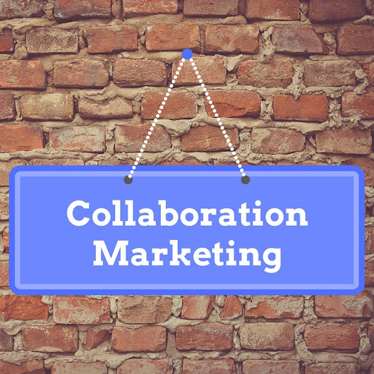 Collaboration Marketing for Private Practice