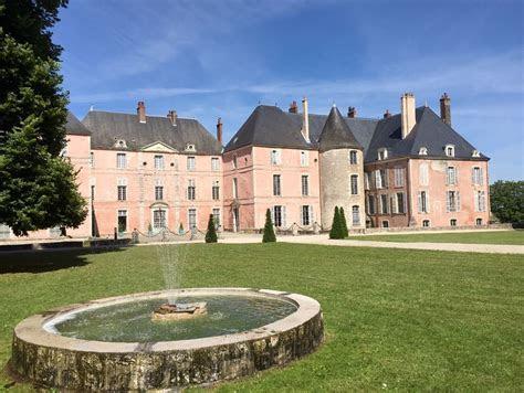 Château de Meung sur Loire   Avis, Photos et Téléphone