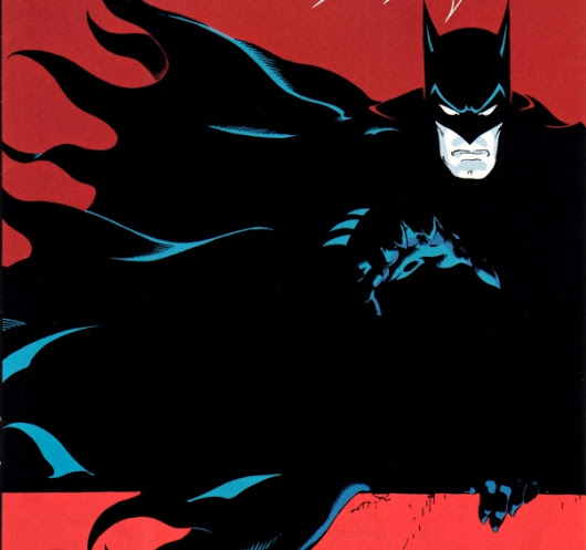 The Darkness in Humanity – Batman as Avatar of our Shadow Self