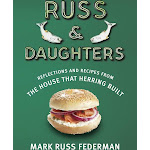 Russ & Daughters: Reflections and Recipes from the House that Herring Built [Book]