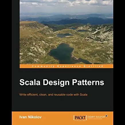 Scala Design Patterns Book Review