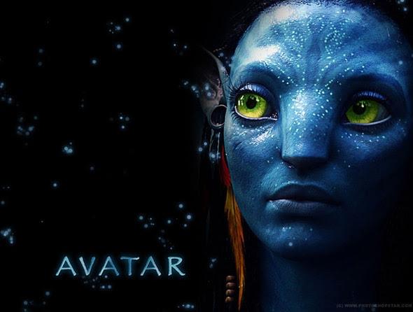 Creating-Avatar-Movie-Wallpaper