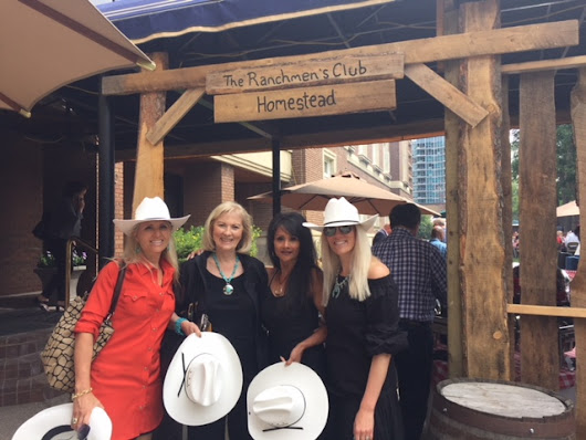 Pipella Law Shows Their Stampede Spirit | Pipella Law