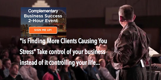Mastering Your Business For Maximum Profit & Success Event