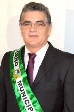 Prefeito Tancledo Lima Araujo