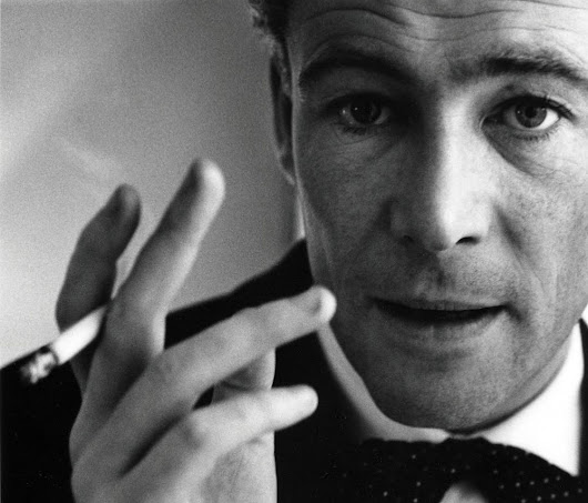 Longform Reprints: Peter O'Toole on the Ould Sod by Gay Talese