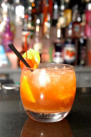 Cocktailspiritueux