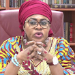 Stella Oduah reacts to the inclusion of her name in FG's looters list