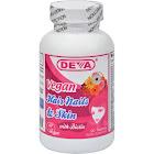 Deva Vegan Hair Nails & Skin 90 Tablets