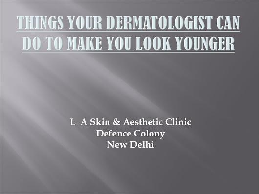 Laser Treatment In South Delhi, India