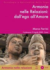 Armonia nelle Relazioni: dall'Ego all'Amore - MP3