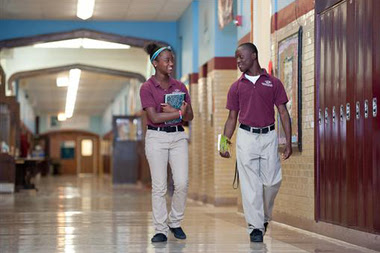 Perspectives Charter School Moving to Chatham from Auburn Gresham