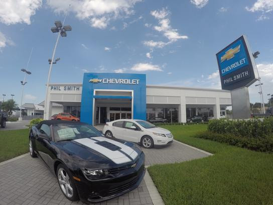 Phil Smith Chevrolet : Lauderhill, FL 33313 Car Dealership ...