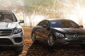 Bay Area Mercedes-Benz Dealer - Mercedes-Benz of San Francisco