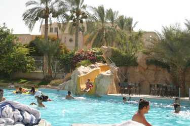 intercontinental Jericho pool.jpg