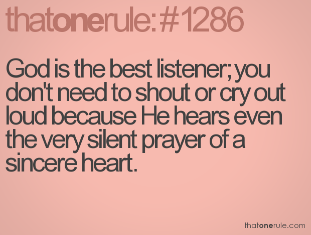 Quotes About Silent Prayer 39 Quotes
