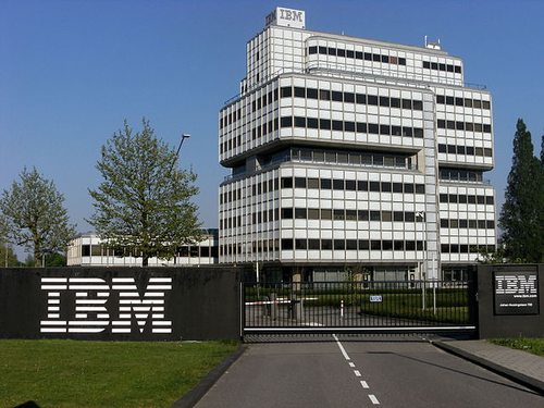 IBM Launches 'Continuous' Security & Kubernetes on Bare Metal - Enterprise Cloud News