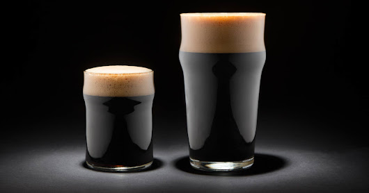 Session Stouts: Big Flavor in Small Packages