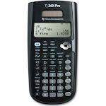 Texas Instruments TI-36X Pro Scientific Calculator- 16 Digits