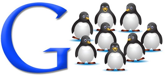 "Google Launches ""Penguin Update"" Targeting Webspam In Search Results"