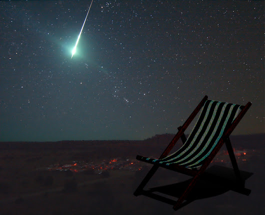 How to Observe Meteors