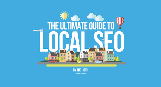 The Ultimate Guide to Local SEO 2017