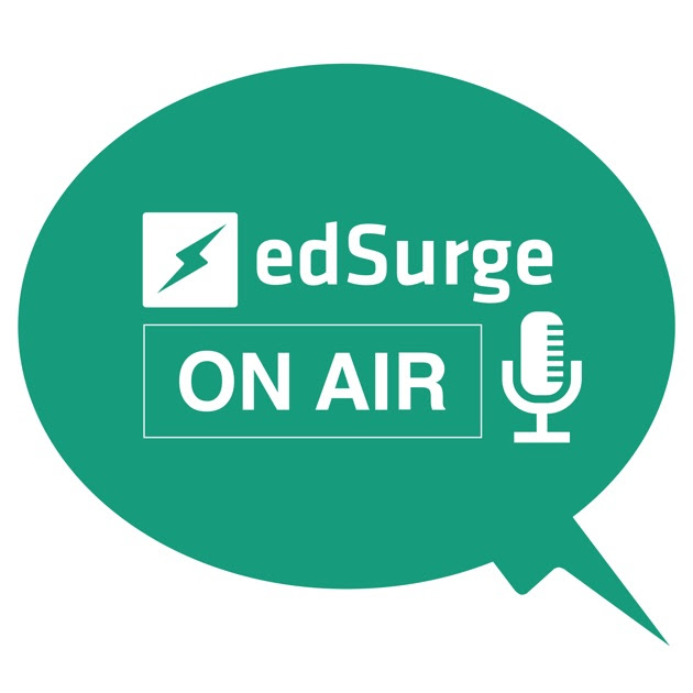 Image result for edsurge on air
