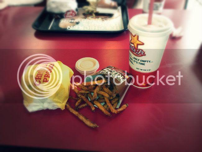 Carls food