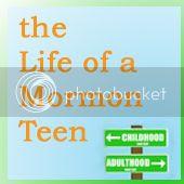 the life of a mormon teen