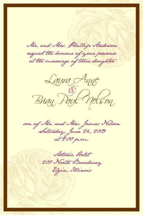 wedding invitations  spanish templates wedding