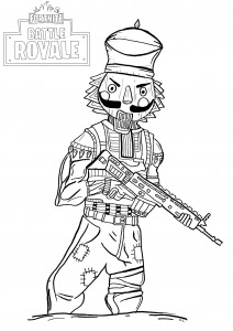 Fortnite Coloring Pages Marshmello | Fortnite Cheats In Ps4