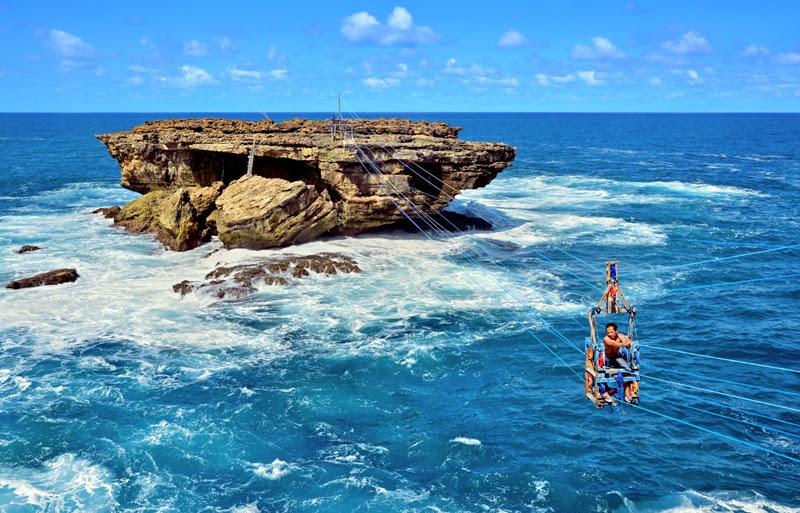 5 Tempat Wisata di Jogja Pantai yang Keren Maksimal | Pikniek