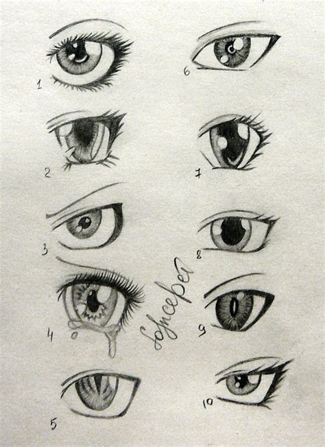 sketch  anime boys eyes buscar  google drawing