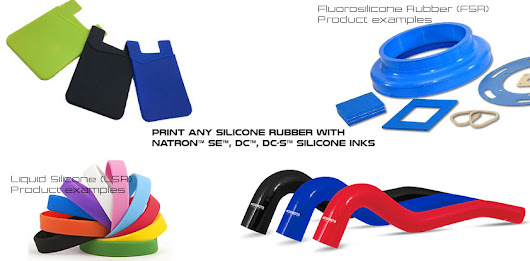 Types of Silicone Rubber | Boston Industrial Solutions, Inc.