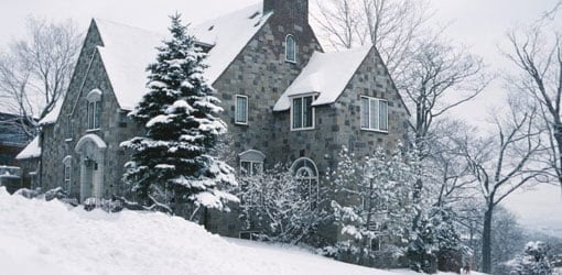 How to Protect Your Home During Extreme Cold Weather | Today's Homeowner