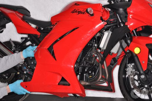 2008 2012 Kawasaki Ninja 250r Online Motorcycle Service