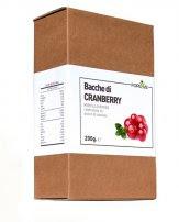 Bacche di Cranberry Bio - Mirtillo Rosso