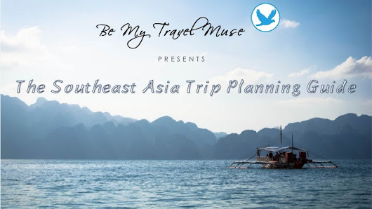 Southeast Asia Trip Planning Guide