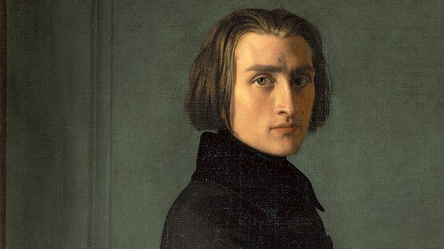franz liszt and his women
