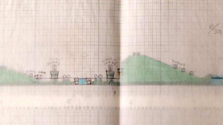 Así Se Diseñó El Super Mario Bros Noticias En Taringa