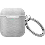 Spigen - Urban Fit Case for Apple AirPods - Gray