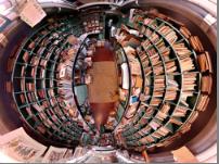 La caverne aux livres (Photo de Gald)
