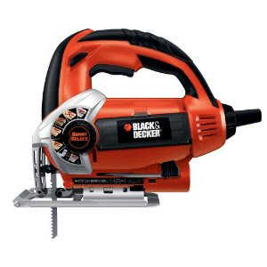 black and decker jigsaw Black and Decker Jig Saw only $28.98 (reg $76.32)
