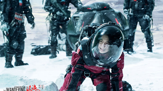25 Chinese Science Fiction Movies from Hong Kong, China, and Taiwan to Watch | China-Underground Movie Database