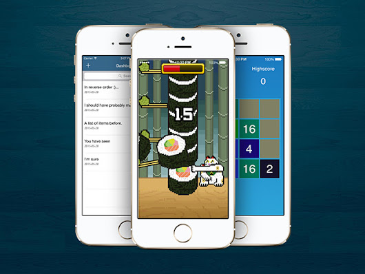 Create Your Own iPhone App or Game & Change the World with Technology