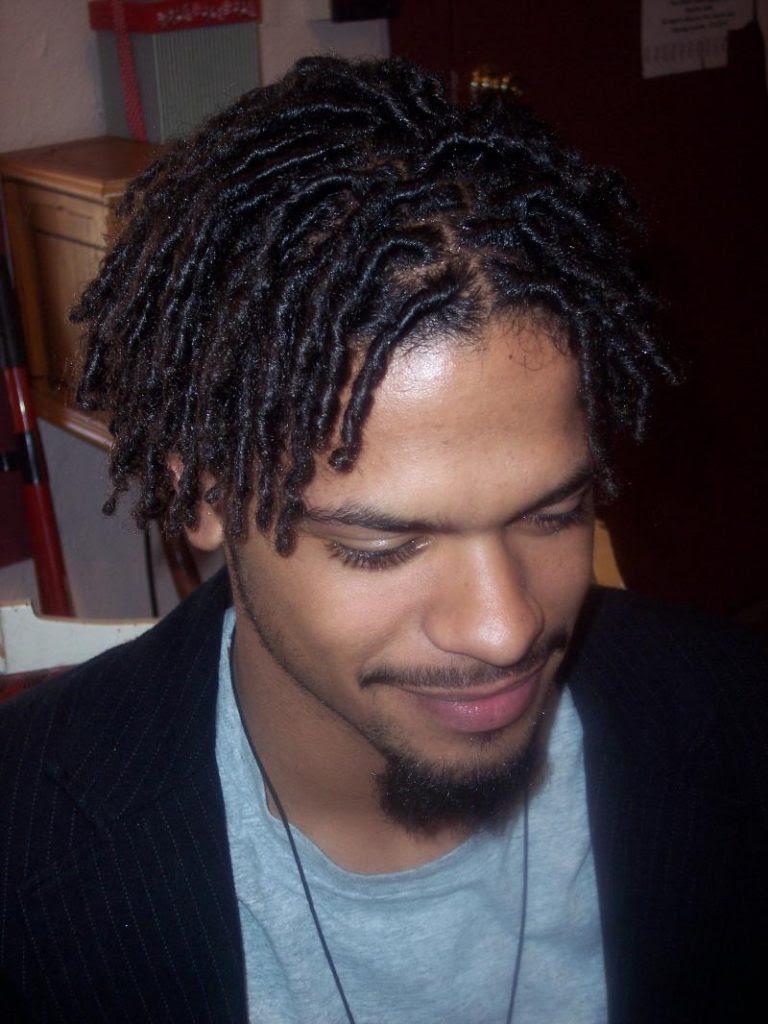 hair twist for men