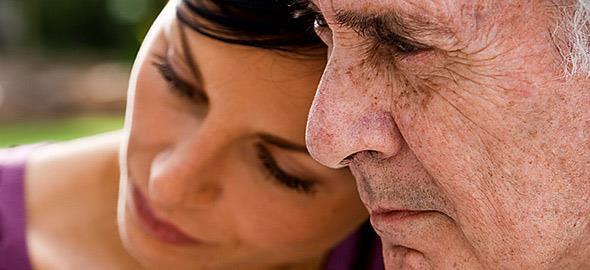 Πώς να δείξουμε την αγάπη μας στους γονείς μας που γερνούν