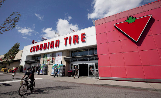 Canadian Tire eyes e-commerce for future as it posts strong earnings  | Toronto Star